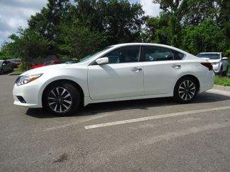 2017 Nissan Altima 2.5 SV SEFFNER, Florida 4