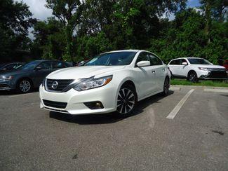 2017 Nissan Altima 2.5 SV SEFFNER, Florida 5