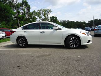 2017 Nissan Altima 2.5 SV SEFFNER, Florida 7