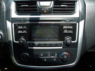 2017 Nissan Altima 2.5 SEFFNER, Florida 2