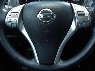2017 Nissan Altima 2.5 SEFFNER, Florida 21