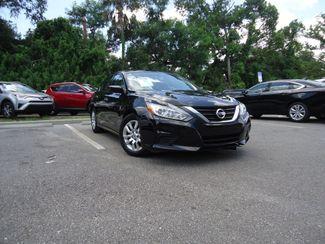 2017 Nissan Altima 2.5 SEFFNER, Florida 8