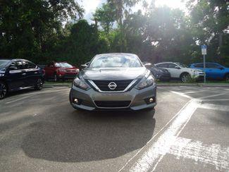 2017 Nissan Altima 2.5 SR SEFFNER, Florida 4
