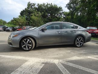 2017 Nissan Altima 2.5 SR SEFFNER, Florida 5