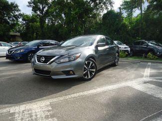 2017 Nissan Altima 2.5 SR SEFFNER, Florida