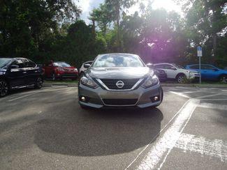 2017 Nissan Altima 2.5 SR SEFFNER, Florida 9
