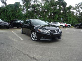 2017 Nissan Altima 3.5 SL SEFFNER, Florida 10
