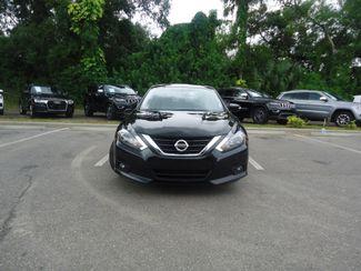 2017 Nissan Altima 3.5 SL SEFFNER, Florida 8
