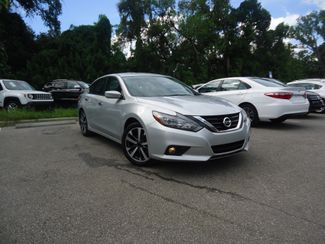 2017 Nissan Altima 2.5 SR SEFFNER, Florida 8