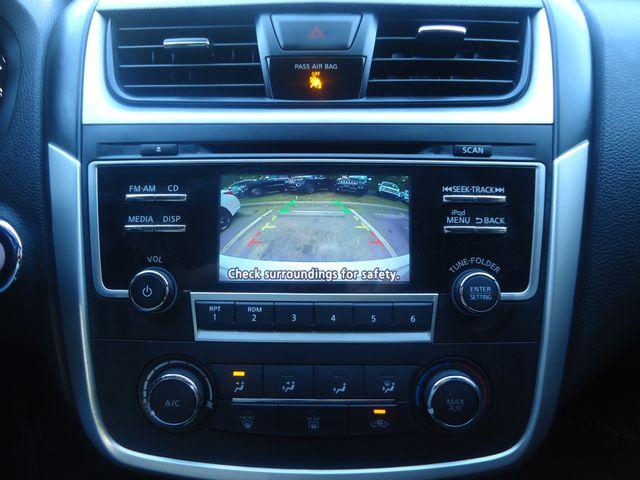 2017 Nissan Altima 2.5 S SEFFNER, Florida 2