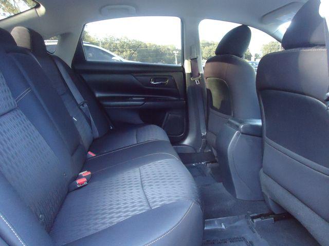 2017 Nissan Altima 2.5 S SEFFNER, Florida 13