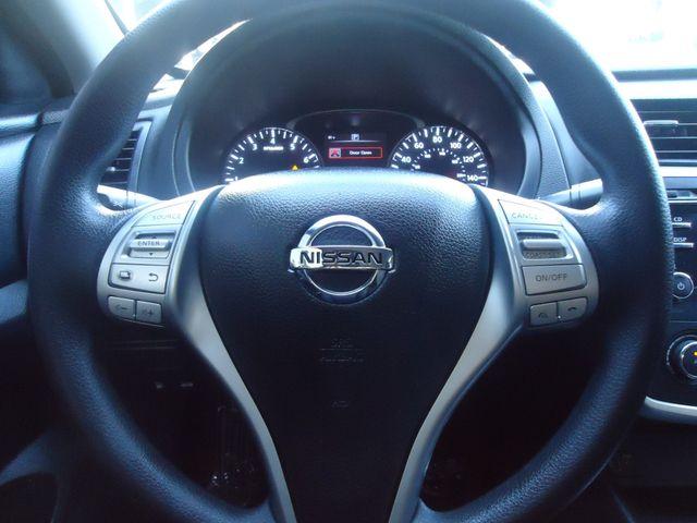 2017 Nissan Altima 2.5 S SEFFNER, Florida 16