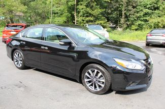 2017 Nissan Altima 25 SV  city PA  Carmix Auto Sales  in Shavertown, PA