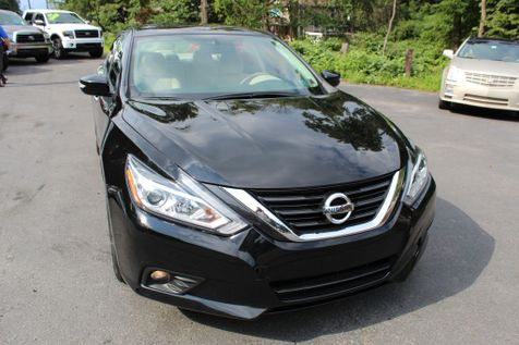 2017 Nissan Altima 2.5 SV in Shavertown