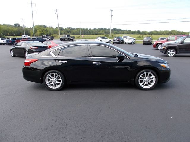 2017 Nissan Altima 2.5 S Shelbyville, TN 10