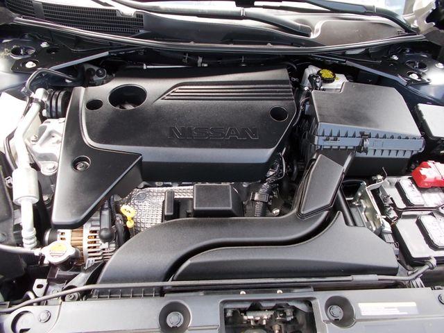 2017 Nissan Altima 2.5 S Shelbyville, TN 16