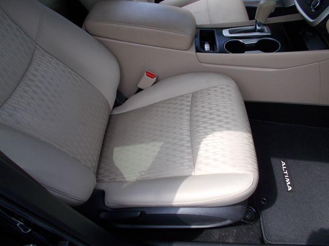 2017 Nissan Altima 2.5 S Shelbyville, TN 17