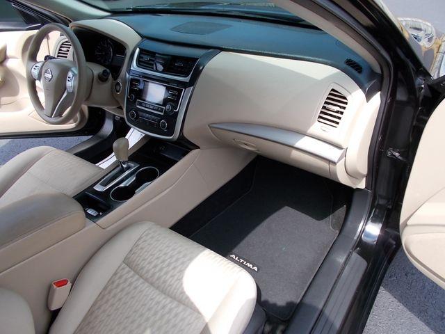 2017 Nissan Altima 2.5 S Shelbyville, TN 19