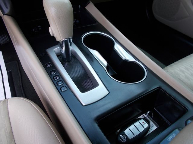 2017 Nissan Altima 2.5 S Shelbyville, TN 27
