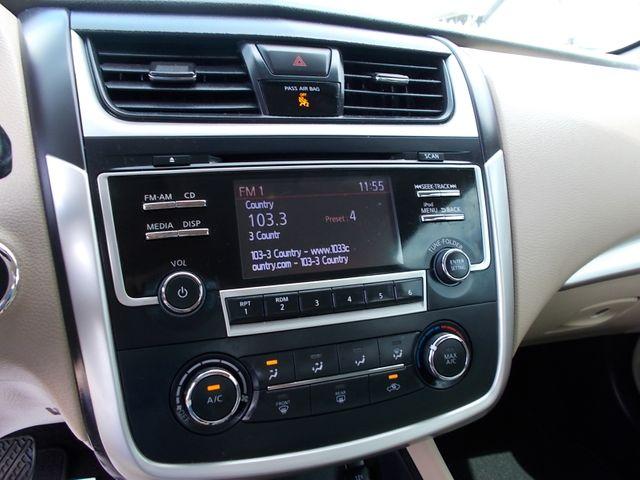 2017 Nissan Altima 2.5 S Shelbyville, TN 28