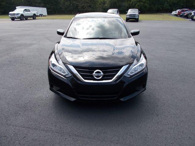 2017 Nissan Altima 2.5 S Shelbyville, TN 7