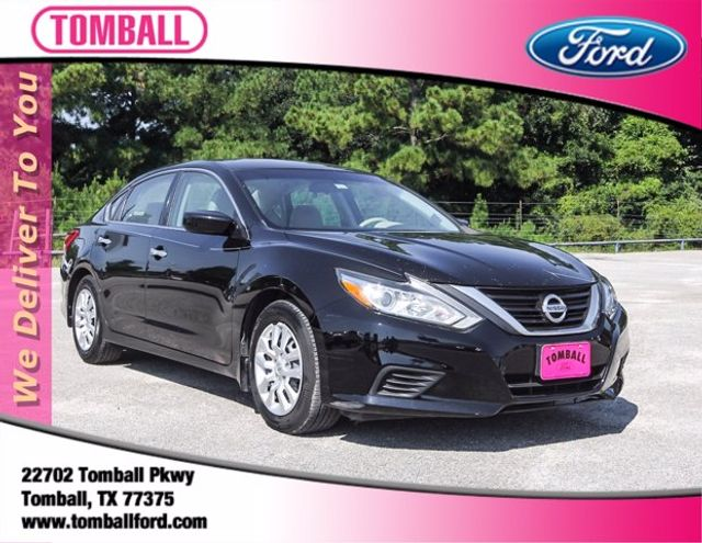 2017 Nissan Altima 2.5 S in Tomball, TX 77375
