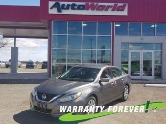 2017 Nissan Altima 2.5 S in Uvalde, TX 78801