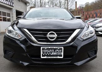 2017 Nissan Altima 2.5 S Waterbury, Connecticut 9