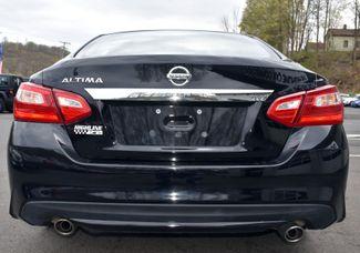2017 Nissan Altima 2.5 S Waterbury, Connecticut 5