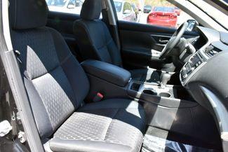 2017 Nissan Altima 2.5 S Waterbury, Connecticut 16