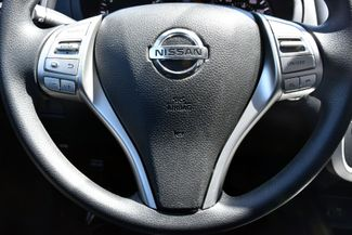 2017 Nissan Altima 2.5 S Waterbury, Connecticut 23