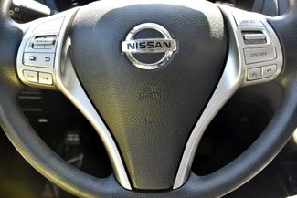 2017 Nissan Altima 2.5 S Waterbury, Connecticut 22