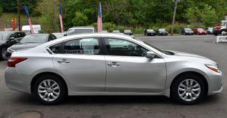 2017 Nissan Altima 2.5 S Waterbury, Connecticut 6