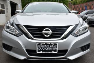 2017 Nissan Altima 2.5 S Waterbury, Connecticut 8