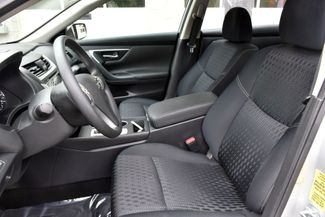 2017 Nissan Altima 2.5 S Waterbury, Connecticut 11