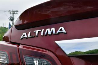 2017 Nissan Altima 2.5 SR Waterbury, Connecticut 11
