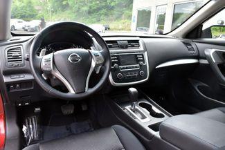 2017 Nissan Altima 2.5 SR Waterbury, Connecticut 12