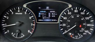 2017 Nissan Altima 2.5 SR Waterbury, Connecticut 25