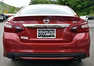 2017 Nissan Altima 2.5 SR Waterbury, Connecticut 4