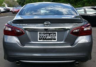 2017 Nissan Altima 2.5 SR Waterbury, Connecticut 3
