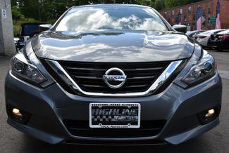 2017 Nissan Altima 2.5 SR Waterbury, Connecticut 6