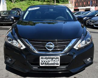 2017 Nissan Altima 2.5 SL Waterbury, Connecticut 9