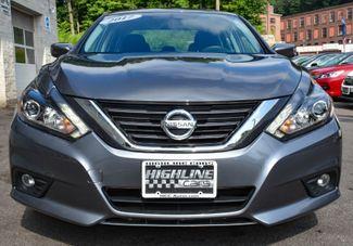 2017 Nissan Altima 2.5 SR Waterbury, Connecticut 8