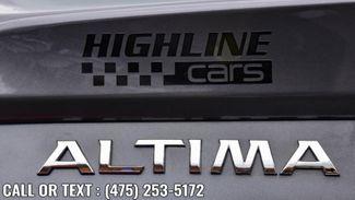 2017 Nissan Altima 2.5 SR Waterbury, Connecticut 21