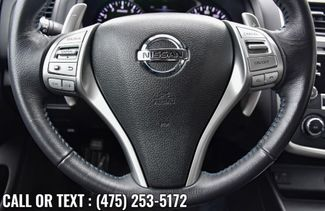 2017 Nissan Altima 2.5 SR Waterbury, Connecticut 24