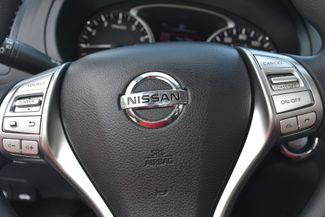 2017 Nissan Altima 2.5 S Waterbury, Connecticut 22