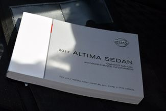 2017 Nissan Altima 2.5 S Waterbury, Connecticut 27