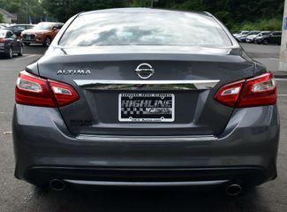 2017 Nissan Altima 2.5 S Waterbury, Connecticut 4