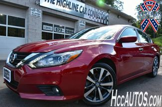 2017 Nissan Altima 2.5 SR Waterbury, Connecticut