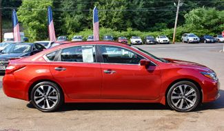 2017 Nissan Altima 2.5 SR Waterbury, Connecticut 6